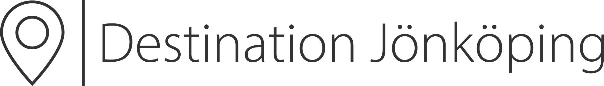 logotyp Destination Jönköping